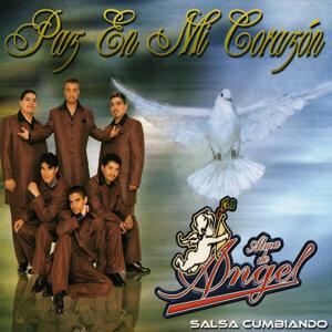 Alma de Angel 歌手頭像