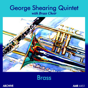George Shearing Quintet with Brass Choir
