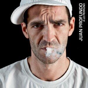 Juan Profundo 歌手頭像