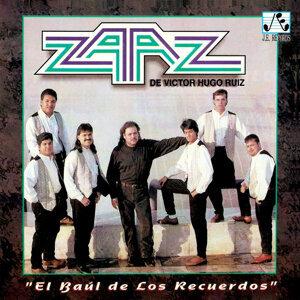 Grupo Zaaz de Victor Hugo Ruiz 歌手頭像