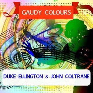 Duke Ellington & John Coltrane 歌手頭像
