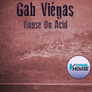 Gab Viégas 歌手頭像