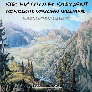 Sir Malcolm Sargent and the London Symphony Orchestra 歌手頭像
