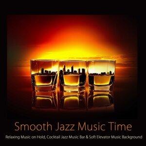 Jazz Music House 01 歌手頭像