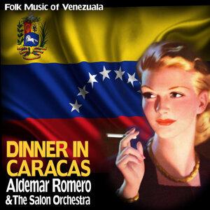 Aldemar Romero and The Salon Orchestra 歌手頭像