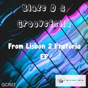 Blaze D & Groovefella 歌手頭像
