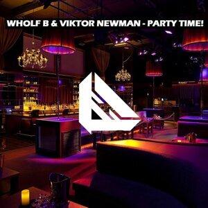 Wholf B, Viktor Newman 歌手頭像