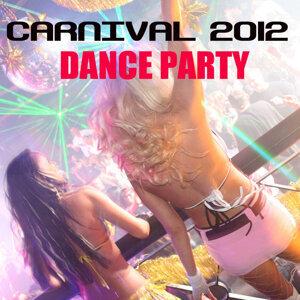 カーニバル ダンス パーティ DJ 歌手頭像