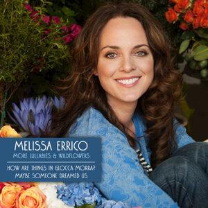 Melissa Errico 歌手頭像