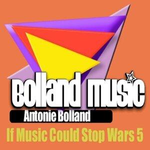Antonie Bolland 歌手頭像