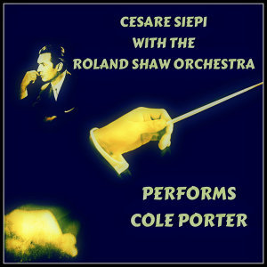 Cesare Siepi With The Roland Shaw Orchestra 歌手頭像