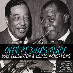 Duke Ellington and Louis Armstrong 歌手頭像