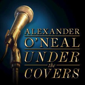 Alexander O'Neal 歌手頭像