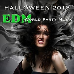 Halloween 2013 EDM All Stars 歌手頭像