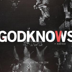 GodKnows 歌手頭像