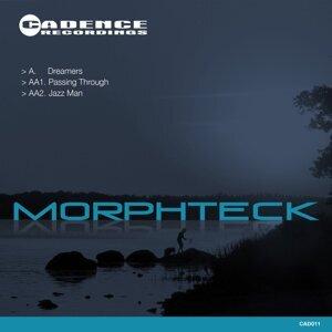 Morphteck 歌手頭像