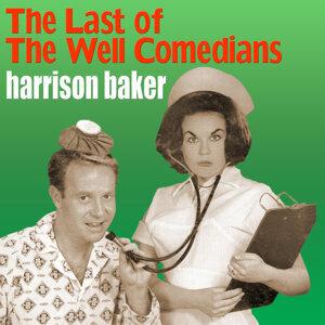 Harrison Baker 歌手頭像