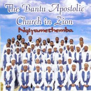 The Bantu Apostolic Church In Zion 歌手頭像