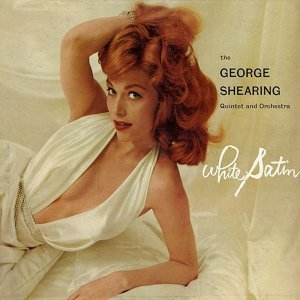The George Shearing Quintet and George Shearing Orchestra 歌手頭像