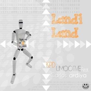KPD and Umootive feat. Carlos Ardiya 歌手頭像