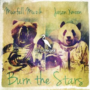 Munfell Muzik and Jason Xmoon 歌手頭像