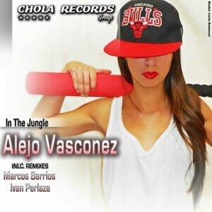 Alejo Vasconez 歌手頭像