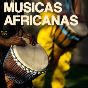 Musicas Africanas Grupo 歌手頭像