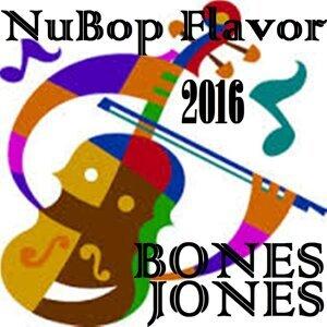 Bones Jones 歌手頭像