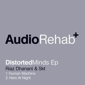 Riaz Dhanani & DJ S.K.T 歌手頭像