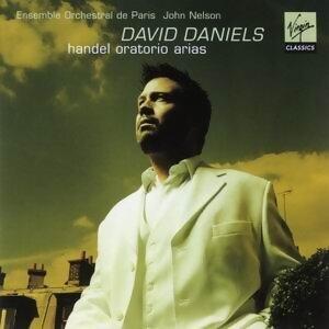 David Daniels/John Nelson/Ensemble Orchestral De Paris