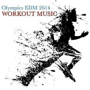 Olympics Workout Music DJ 歌手頭像