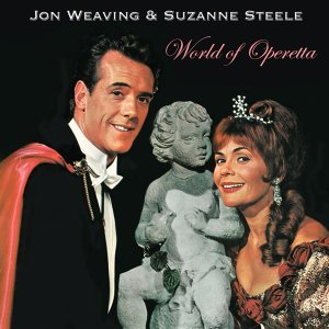 Jon Weaving & Suzanne Steele 歌手頭像
