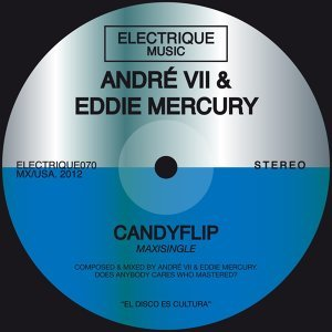 Andre VII & Eddie Mercury 歌手頭像