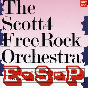 The Scott 4 Free Rock Orchestra