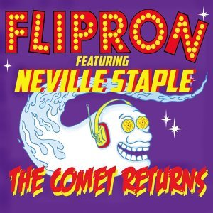 Flipron feat. Neville Staple 歌手頭像