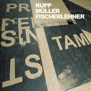 Rupp-Müller-Fischerlehner 歌手頭像