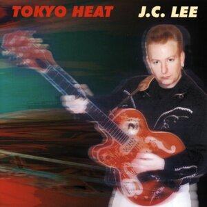 J C Lee 歌手頭像