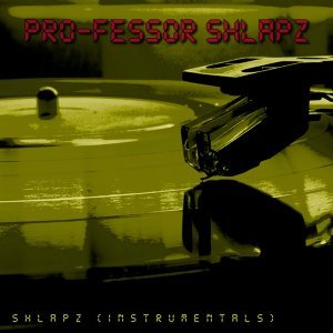 Pro-fessor Shlapz 歌手頭像