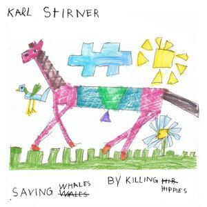 Karl Stirner 歌手頭像