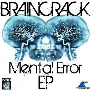 Braincrack 歌手頭像