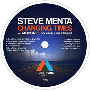 Steve Menta & Midinoize 歌手頭像