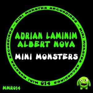 Adrian LaMiniM, Albert Nova 歌手頭像