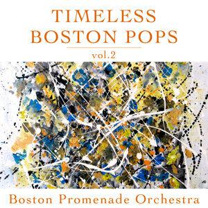 Boston Promenade (Pops) 歌手頭像