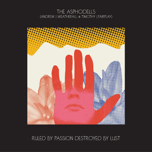 The Asphodells (Andrew Weatherall & Timothy J Fairplay)