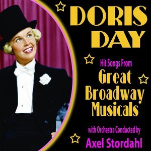 Doris Day and the Axel Stordahl Orchestra 歌手頭像