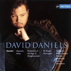 David Daniels/Roger Montgomery/Orchestra Of The Age Of Enlightenment/Sir Roger Norrington 歌手頭像