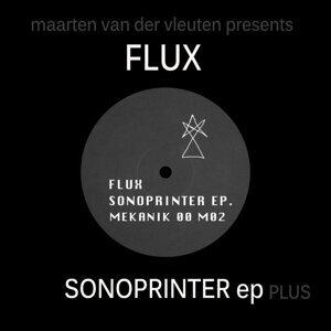 Maarten van der Vleuten Presents Flux 歌手頭像