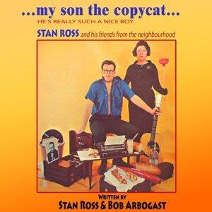 Stan Ross 歌手頭像