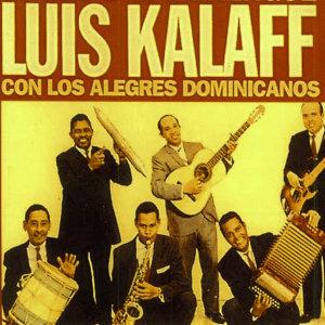 Luis Kalaff con los Alegres Dominicanos 歌手頭像