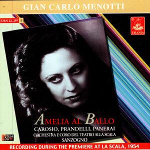 Margherita Carosio| Rolando Panerai| Giacinto Prandelli 歌手頭像